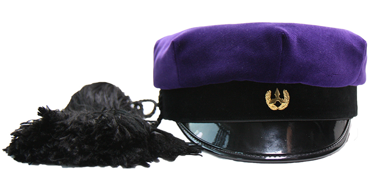 Engineering cap