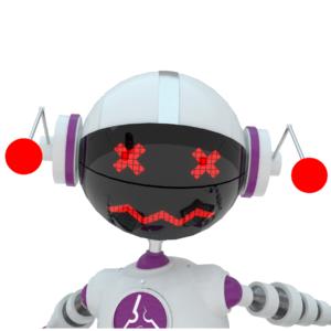 IN-551-robot